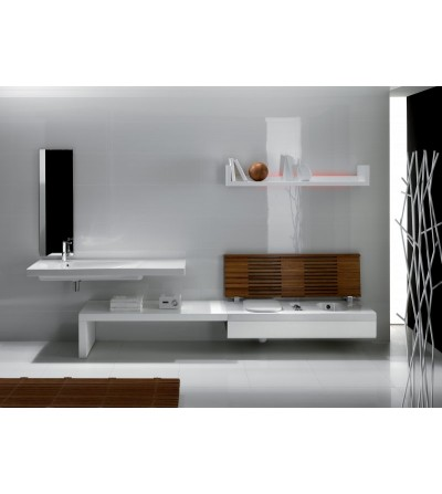 G-Full - Lavabi e saniatari